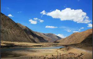 【然乌图片】背包滇藏线-芒康然乌湖