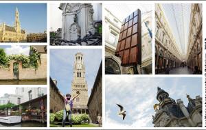 【比利时图片】【Lulu's Journey】比利时:脚步丈量的24小时