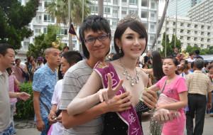 【芭提雅图片】23岁毕业游-4千元穷游泰国芭提雅曼谷清迈pai12日