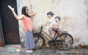 【槟城图片】【小皮·东南亚】槟城实用暴走暴拍暴吃指南(全自助2日游)