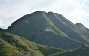 【梅州图片】广东千米山峰系列--梅州阴那山