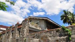 菲律宾景点-市中市(Intramuros)