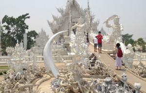 """【沙美岛图片】""""自由""""是我能给自己最奢侈的礼物——泰国10日自由行,北京-昆明-清迈-清莱(白庙)-曼谷-沙美岛-曼谷-北京"""