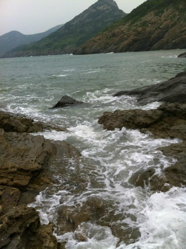 山东省旅游 灵山岛旅游攻略 中国第三高岛---灵山岛两日游       接下