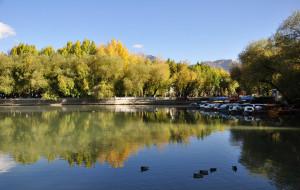 【然乌图片】我的拉萨——林芝——绝美然乌湖大片