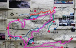 【庐山图片】跨年之行—庐山冬日赏雪(更新完毕)