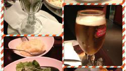 伦敦美食-Angus Steakhouse(Leicester Sq)