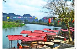 【上林图片】2012年末--当葵海遇上龙湖