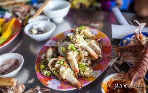 越南美食-Be Man