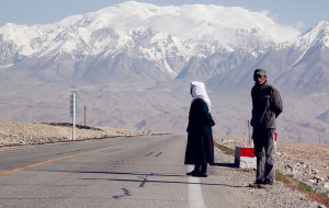 【喀什图片】我在祖国的最西边——帕米尔高原之行