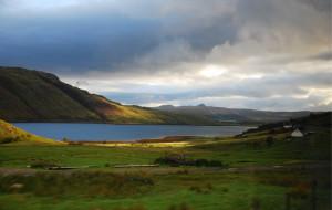 【格拉斯哥图片】【2012.9.4-9 苏格兰】20120908 天空岛 to 格拉斯哥