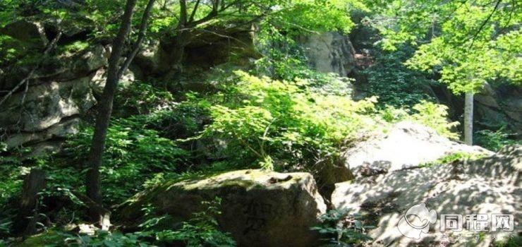 铧子山地质森林公园