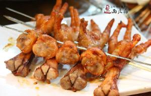 锦州美食-新锦州烧烤广场