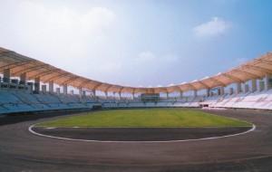 河南娱乐-郑州航海体育场