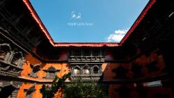 尼泊尔景点-库玛丽神庙(Kumari Temple)