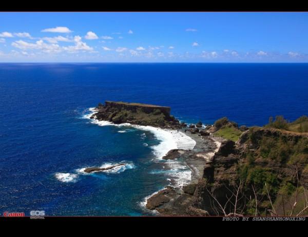 【i love saipan】——2013年3月(美国郊区塞班岛)