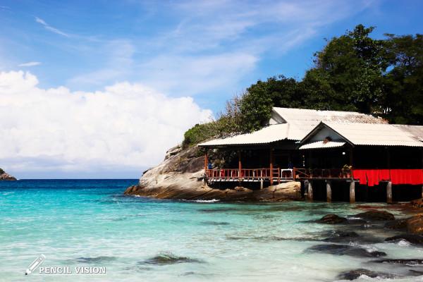 我的完美假期#环球影视城&皇帝岛---新加坡 普吉diy全纪录 附视频和