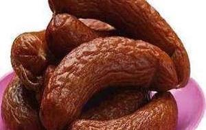 哈尔滨美食-哈肉联食品
