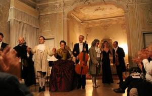 威尼斯娱乐-Musica A Palazzo