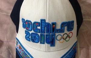 【索契图片】我在索契冬奥会的21天
