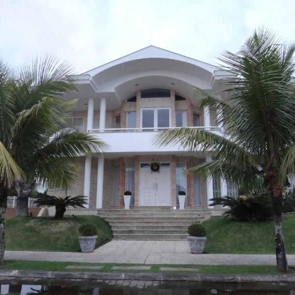 美洲 巴西联邦共和国 圣卡塔利娜州 弗洛里亚诺波利斯市 - 西部落叶 - 《西部落叶》· 余文博客
