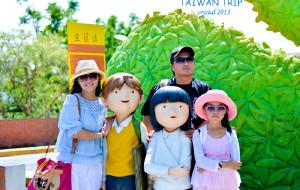 【台北图片】Lynn亲子游—最有趣的台湾环岛亲子游记