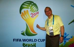 【巴西图片】巴西里约2014世界杯