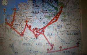 【卢森堡图片】外公、外婆看世界系列-搭火车欧洲五国十六城自助游