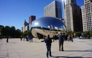 【新泽西州图片】第四次美国行--芝加哥华盛顿巴尔的摩大西洋城
