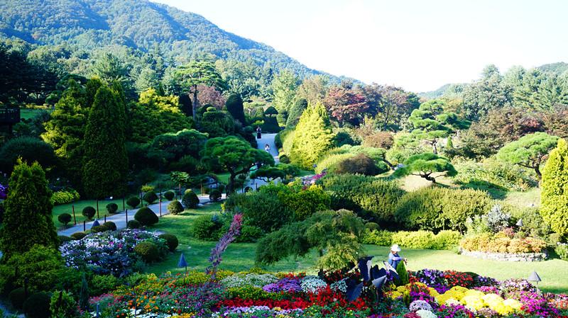 京畿道旅游景点,京畿道旅游景区,京畿道旅游景