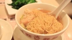 香港美食-池记 (铜锣湾店)
