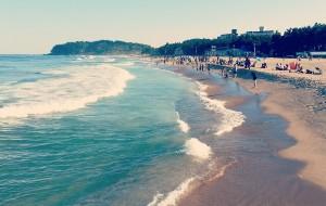 【束草图片】束草的阳光与海滩