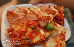 意大利美食-爱丽丝披萨(Via delle Grazie店)