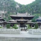 栖霞寺攻略图片