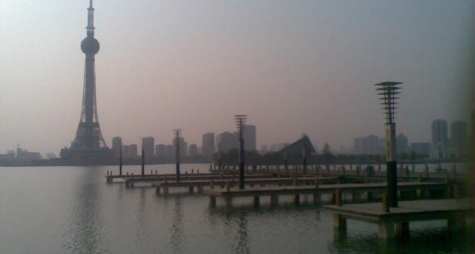焦作龙源湖公园攻略,龙源湖公园门票 地址,龙源湖公园游览攻略 马蜂窝