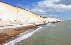 英国娱乐-Brighton Pier - Undercliff Walk