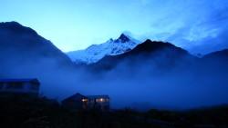 博卡拉娱乐-安纳普尔纳大本营(Annapurna Base Camp)