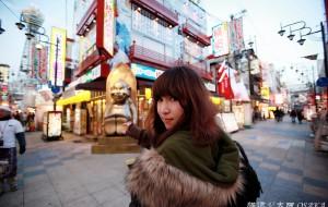 【关西图片】日本关西 KANSAI之旅 大阪、京都、奈良、神户、姬路 满满的行程不停的拍
