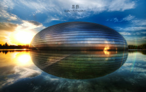 北京娱乐-国家大剧院