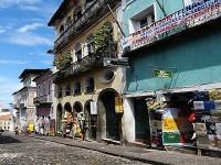 萨尔瓦多市