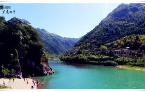 【缙云图片】跨越西湖,游走丽水 (国庆2013)