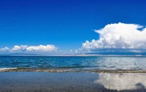【青海湖图片】青海湖——一直召唤我的远方