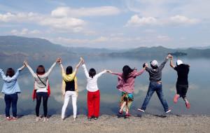 【白沙古镇图片】【为了忘却的纪念 - 泸沽湖,大研,白沙,束河】