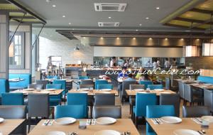 宿雾美食-城市海鲜餐厅