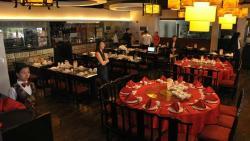 宿雾美食-蔡城海鮮餐厅(Choi City Seafood Restaurant)