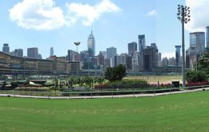 香港娱乐-跑马地马场