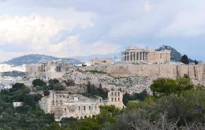 希腊娱乐-Filopappos Hill