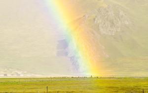 【阿里图片】圣域的阳光---西藏阿里自驾摄影记