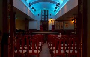塞维利亚娱乐-弗拉门戈歌剧院