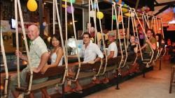 苏梅岛娱乐-Swing Bar